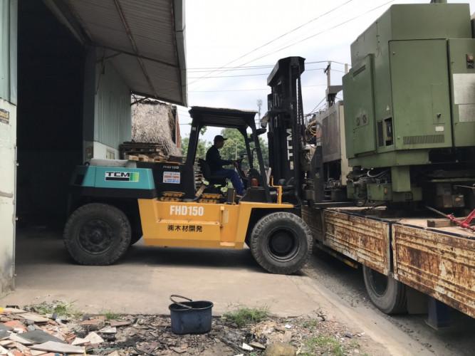 dời kho xưởng giá rẻ ở Thuận An