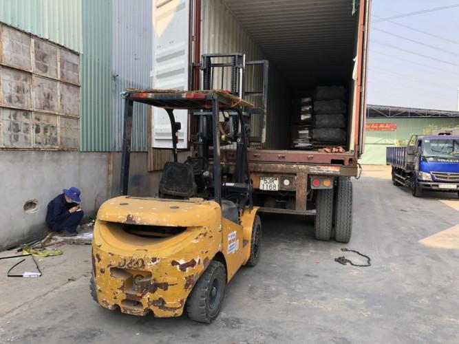 vận chuyển kho xưởng tphcm