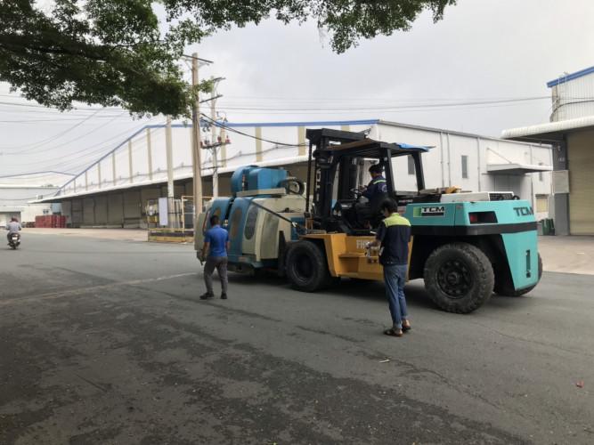 vận chuyển nhà xưởng tại Đồng Nai